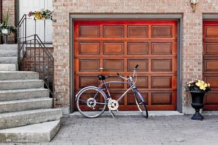 garage-door-with-bicycle