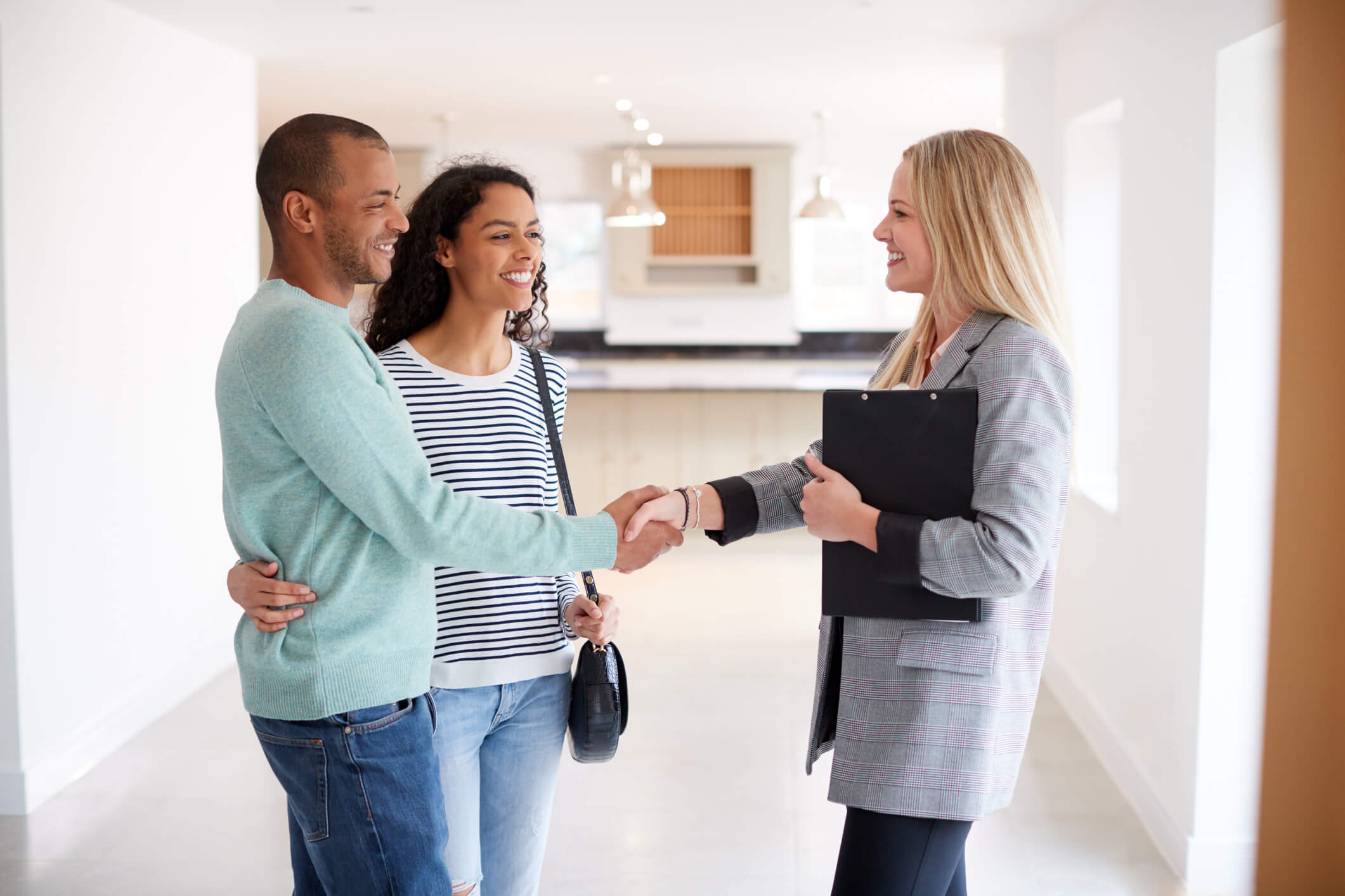 6 Things to Know Before Buying a Home