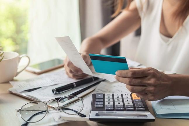 Debt Consolitdation Checklist