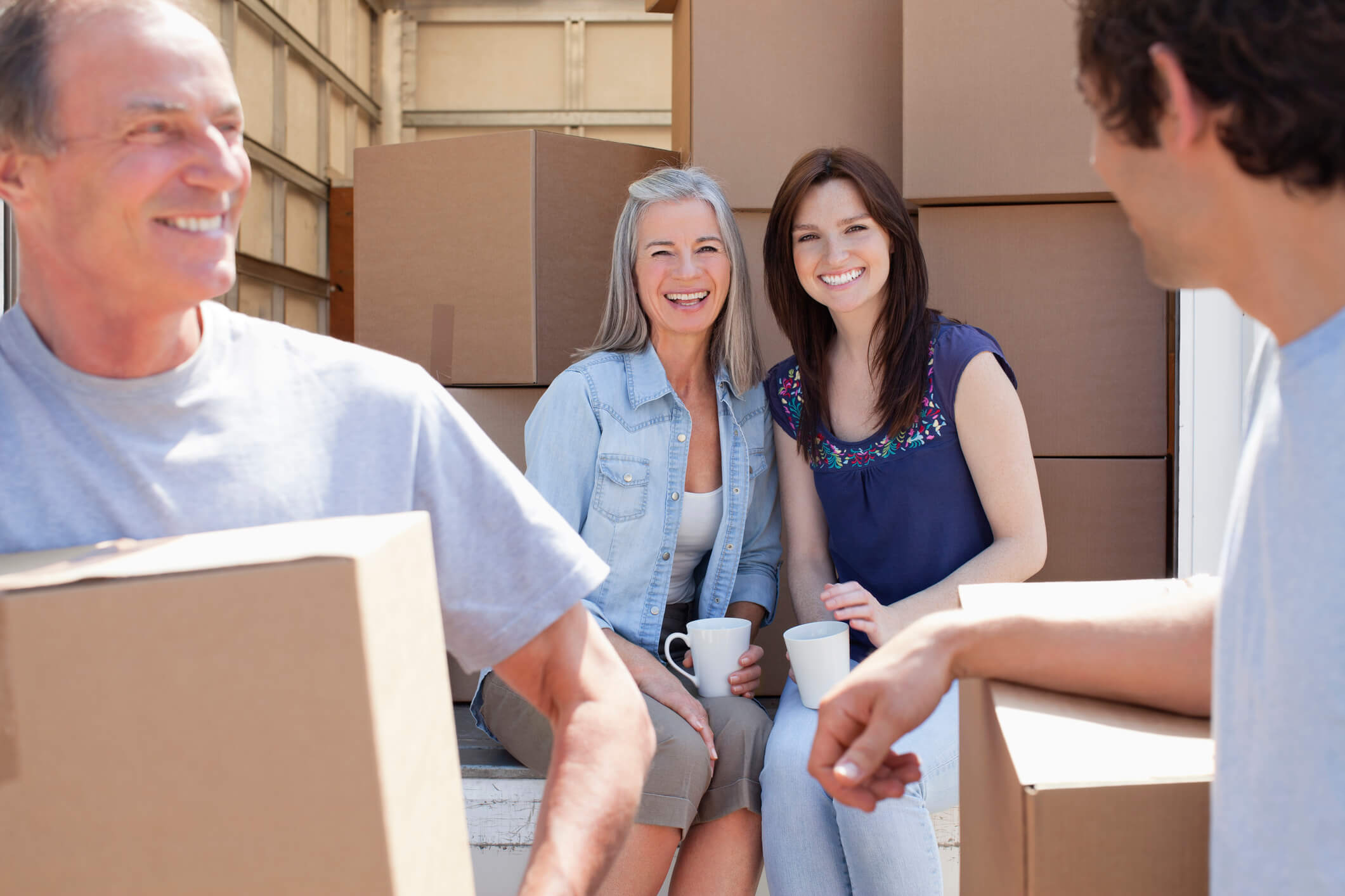 Signs its time to downsize your home