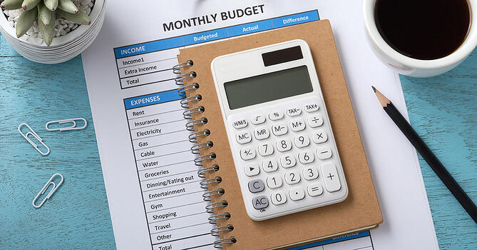 Budgeting-For-Beginners
