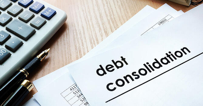 Is-Debt-Consolidation-Right