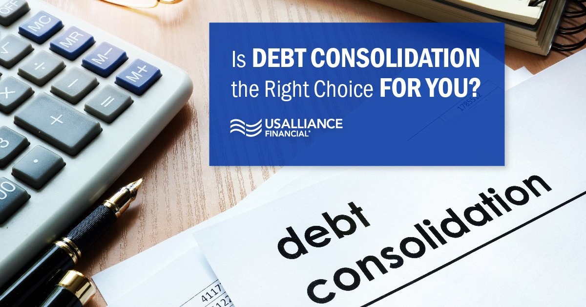usalliance-debt-consolidation-right-choice