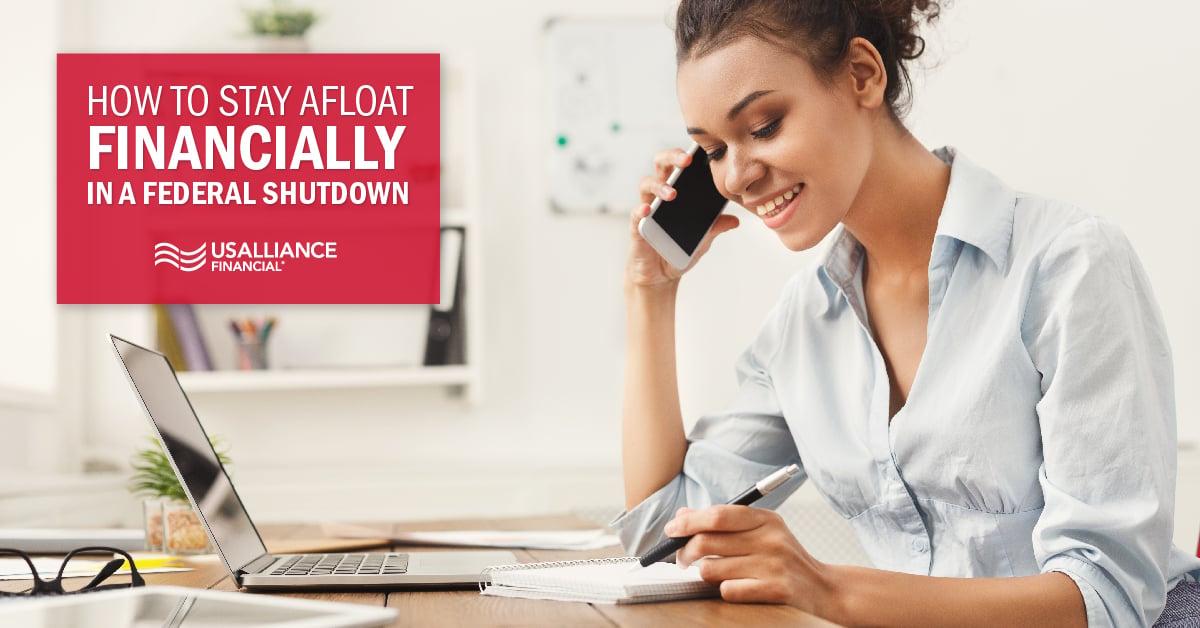 usalliance-financial-security-government-shutdown