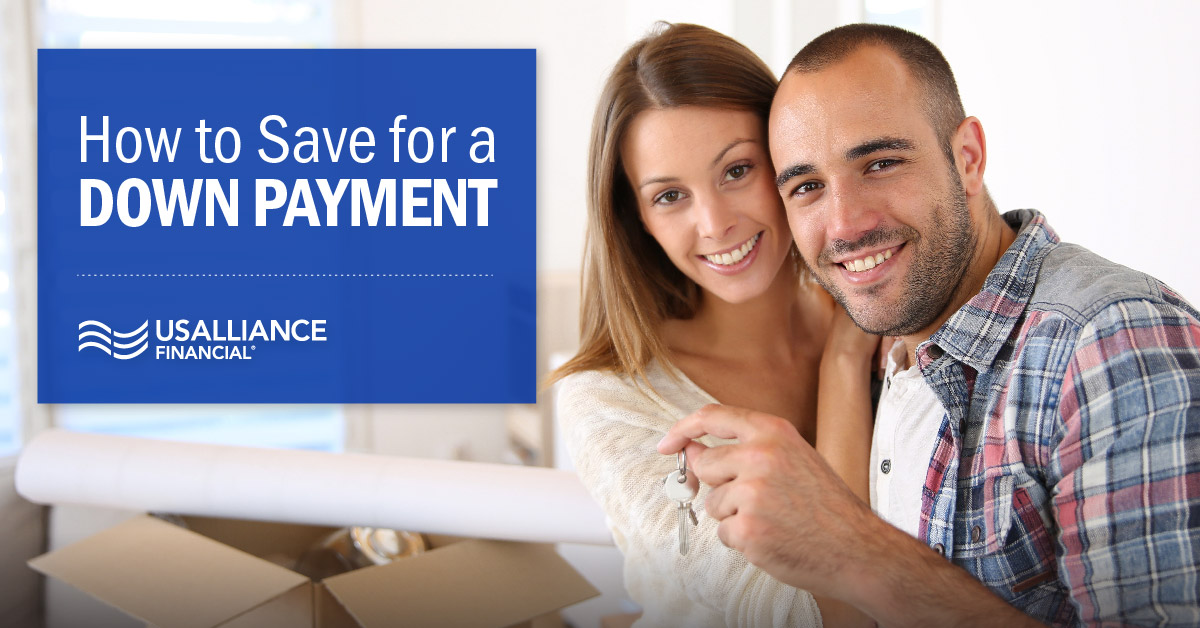 usalliance-how-to-save-for-a-down-payment